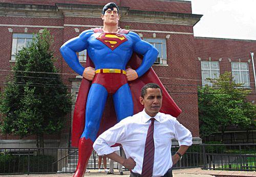 Barack Obama is not superman.jpg
