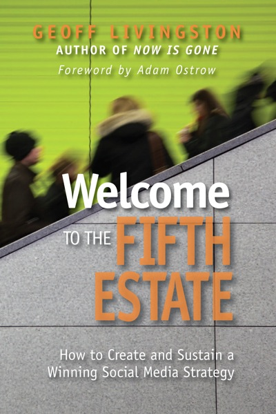 Download Welcome to the Fifth Estate
