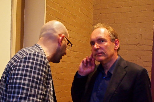 Tim Berners-Lee: You Can't Quantify Potential Influence