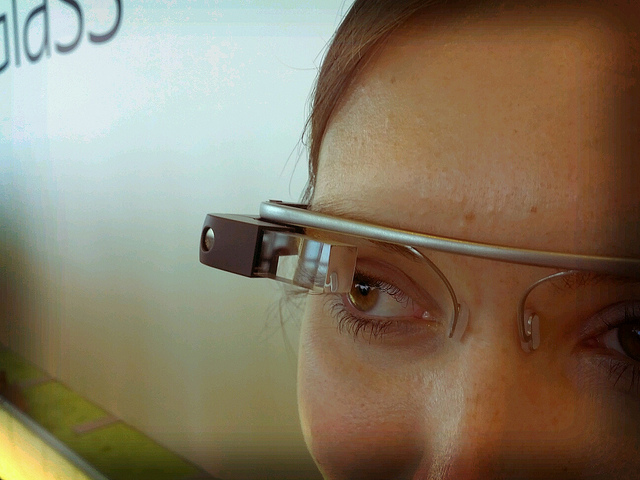 Should Marketers Care about Google Glass?