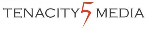 Tenacity5 Media Logo