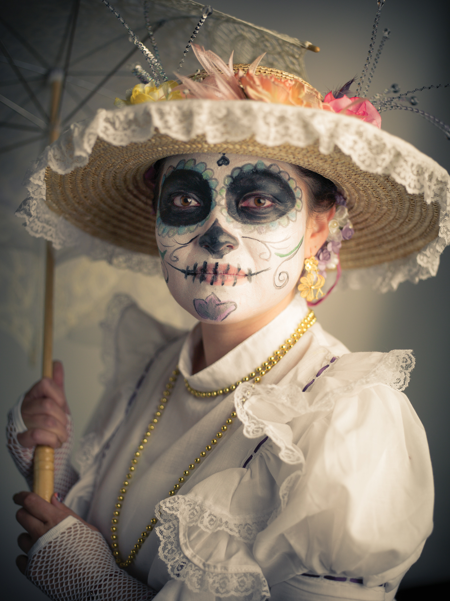 Citizen Journalism Trip: Day of the Dead