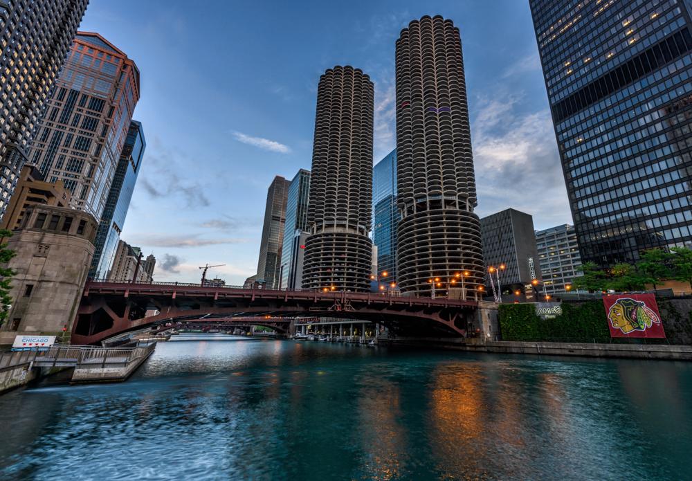 Chicago Pics: A Demonstrative Evolution