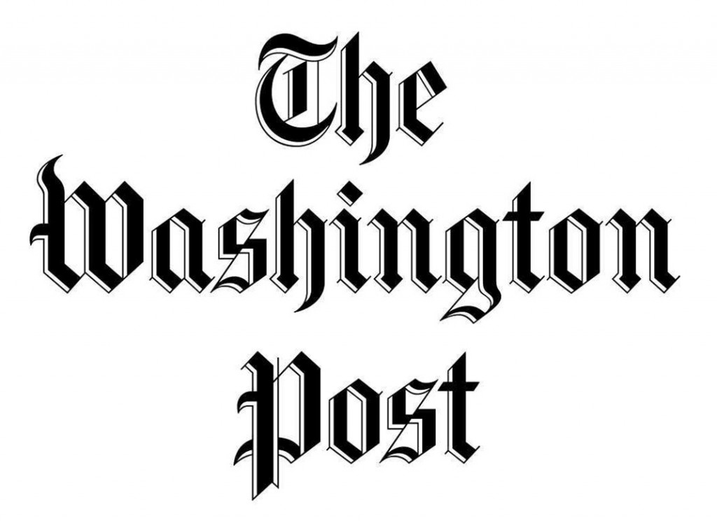 The Washington Post Proves You Can't Trust the Media