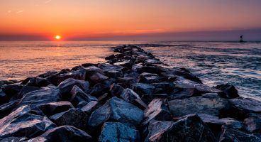 Indian River Jetty, Photo of the Week, July 29.